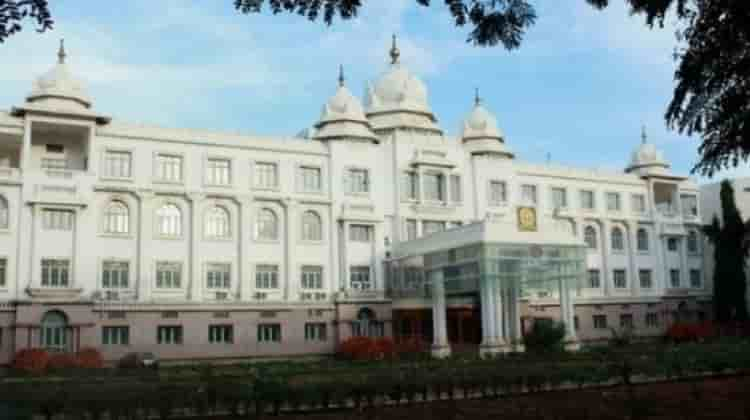 bagalore Top deemed medical colleges in